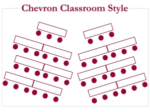 Chevron Classroom Style