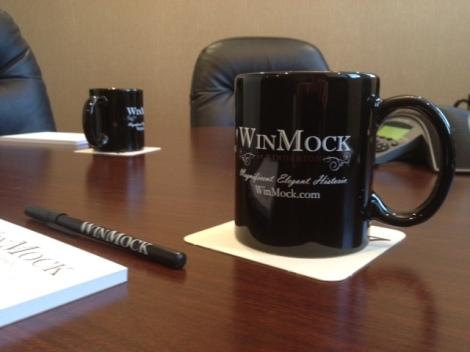 Conference Room - Mug