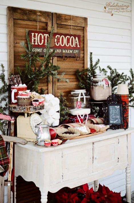 WM Holiday Party Trends